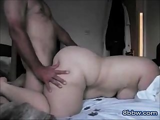 BBW Shagging My Big Cock - 8bbw.com