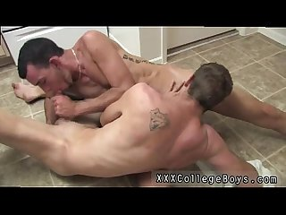 Gay twink nut movies i m in the kitchen with lucky and caiden period lucky