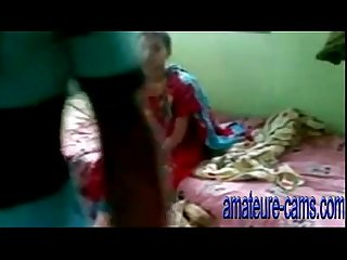 Amateure cams indian wife cheats husband in homemade sex tape