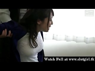 Japanese wife fucked by husband business partner www slutgirl tk
