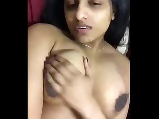 NEW! Bomb!!! Huge Indian Tits !!! Fuck her -..