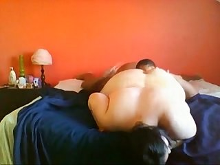 bbw fucked good by black guy