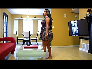 My Mexican lady has a big butt hd by amateurmex com