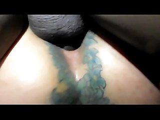 fisting ,anal y castigo duro,4