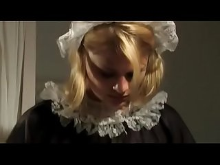 Swedish movie with Nicole Berg, Natalie North and Nikki Dane part 1