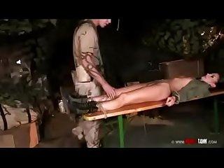 Ejército de los métodos de interrogatorio - RedTube - Libre Fetichistas Videos Porno