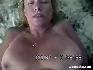 Funny wife sex tape