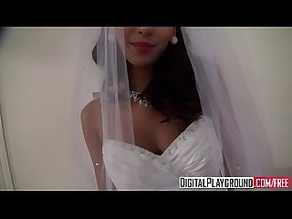 Digitalplayground lpar bruce venture comma janice griffith rpar wedding balls