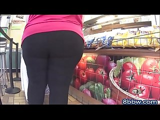 Huge Ass Bubble Butt Nut Cluster Donky Donkage Booty - 8bbw.com