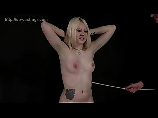 ElitePain Casting Nessie-hot blonde