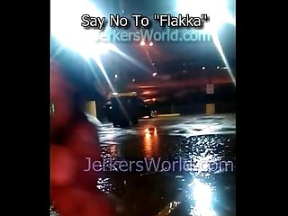 High on flakka say no to drugs grave