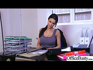 patty michova sexy big tits office girl love hard sex clip 27