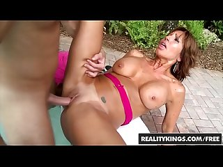 Realitykings milf hunter levi cash tara holiday wet holiday
