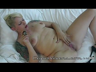 Dixie lea cigar vixens full video