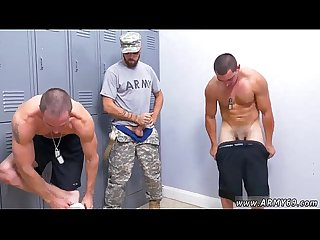 Gay sex american blonde male xxx Extra Training for the Newbies