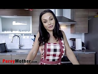 PervyMother.com - My Stepmom Recipe for Sex