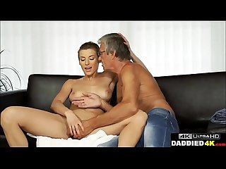 Big Tits Teen Fucking Her Boyfriends Dad