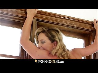 Mom seduces daughter s hot best friend