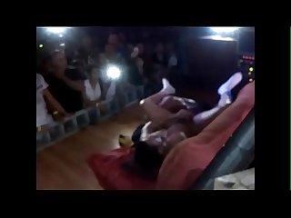 Show de sexo en vivo margarita venezuela sex in live
