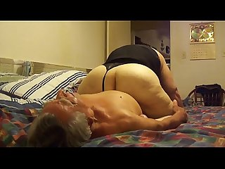 Licking grannt big pussy from bbwcurvy com