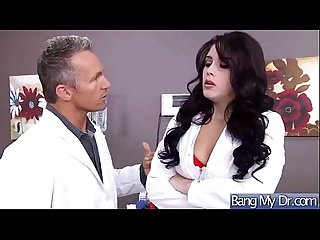 (noelle easton) Horny Patient In Sex Adventures Wiht Doctor mov-22