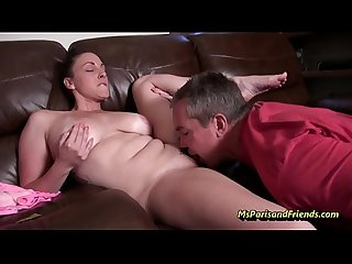 Ms Paris and Her Taboo Tales Daddy/Daughter