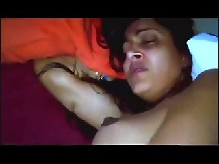 Sss last fuck of 2016 fucked Desi girl on new year Eve