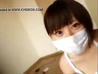 Short Haired Japanese Teen - BasedCams.com