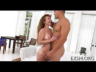 Sexy Sam summers