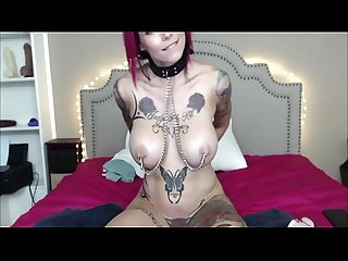 Anna bell peaks big tit compilation