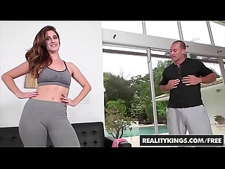 RealityKings - Milf Hunter - (Jane Madison, Sean Lawless) - Jerk For Jane