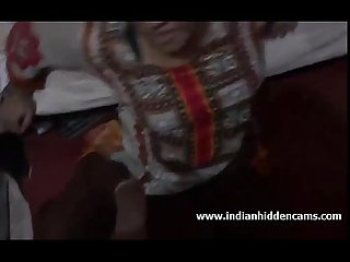Mature Indian Blowjob = IndianHiddenCams.com