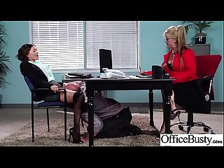 Sex in office with busty slut nasty girl video 20