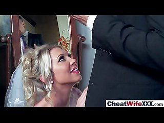 Real Slut Wife (lexi lowe) Like Cheating In Hard Style Sex Tape video-19