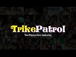 Trike Patrol - Young Filipina gets fucked by random white dude