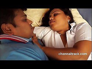 Romantic nurse making romance with patient 480p lpar new rpar
