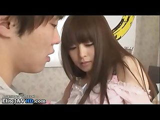 Jav small schoolgirl toyed and fucked more at elitejavhd com