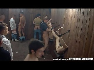 Exsclusive full czech gay fantasy video