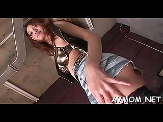 Dirty floozy mom pussy stretched