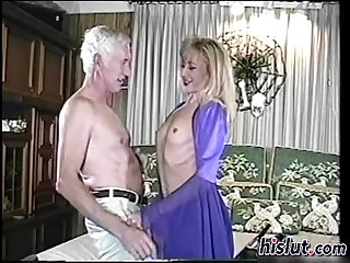 Nicole gets nasty