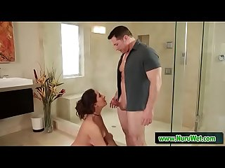 DontTell Mom (John Stron and Ashley Adams) video-01