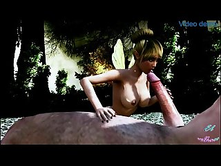 Shemale hentai 3d fairy tales fucking fairys video demo