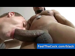 White boys fucked hard by huge black cock movie22