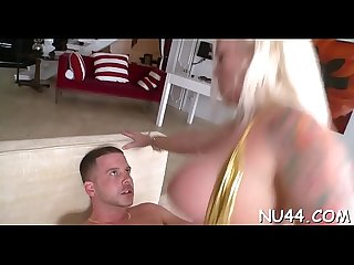 Big milk shakes pussy