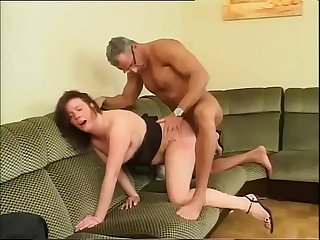 Men addicted to big tits Vol. 1