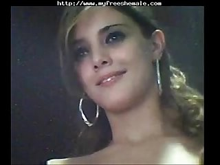 Raphaella marques transexual on cam 2