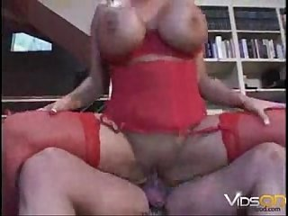 Big titted asian gets fucked hard