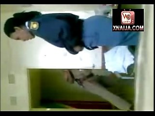 AFRICAN POLICEMAN FUCKING A POLICE WOMAN INSIDE THE STATION OFFICE XNAIJA.COM