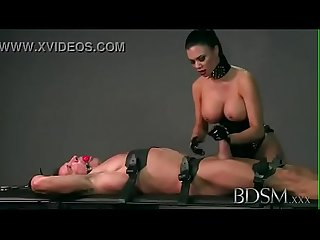 Wild ride for slave by mistress jasmine