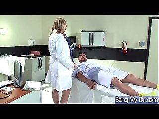 Amazing sex between doctor and nasty horny patient brooke wylde clip 06
